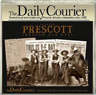 Prescott Courier Newspaper